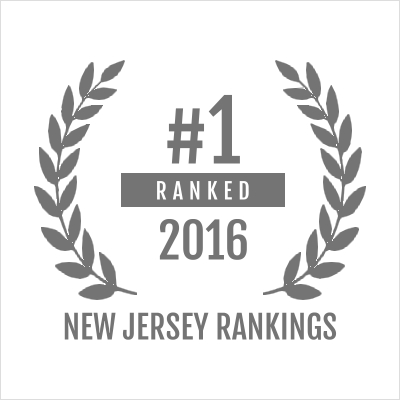 NJ Web Design award 2016
