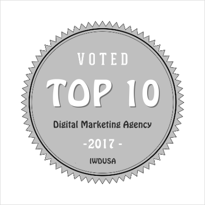 Website Design award - Top 10