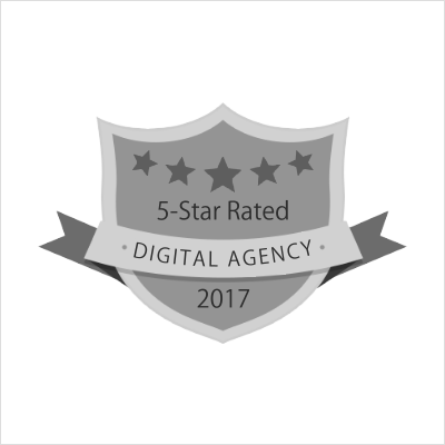 5 Star Rating Awards - NJ Website Design