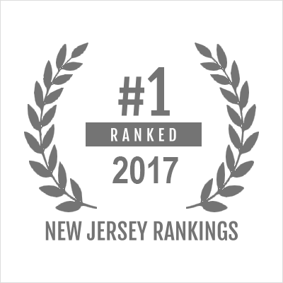 NJ Website Design Award 2017